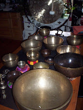 Our Bowl and Gong Family