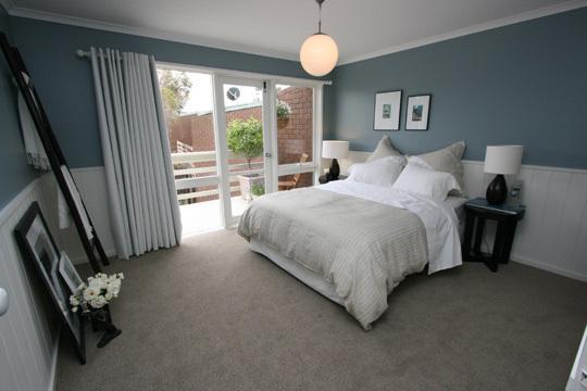 Con encanto antes y desp es de dos dormitorios - Dormitorio con encanto ...