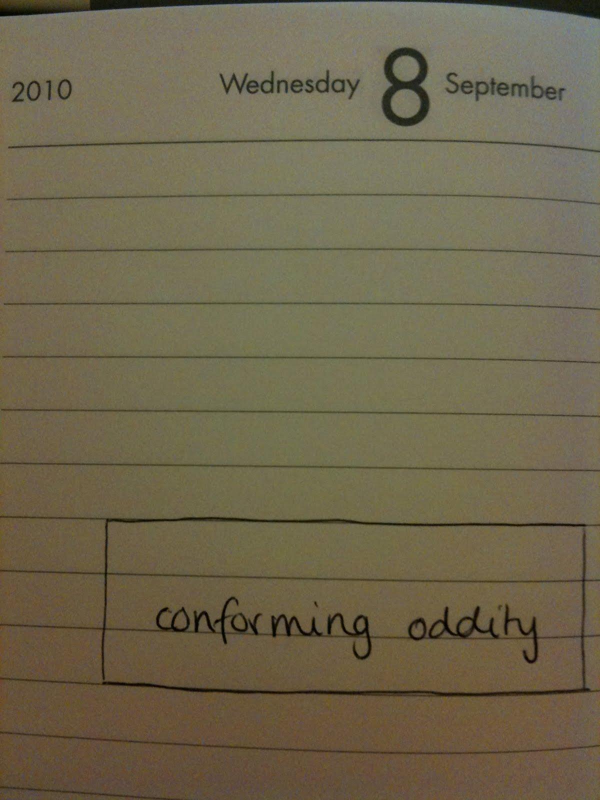 rebecca cohen diary