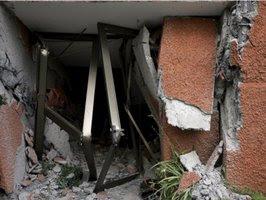 Maipú: Edificio se debilita cada vez más