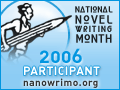 NaNoWriMo 2006