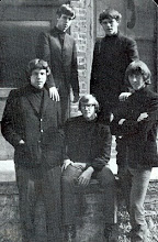 The E-Types - 1965