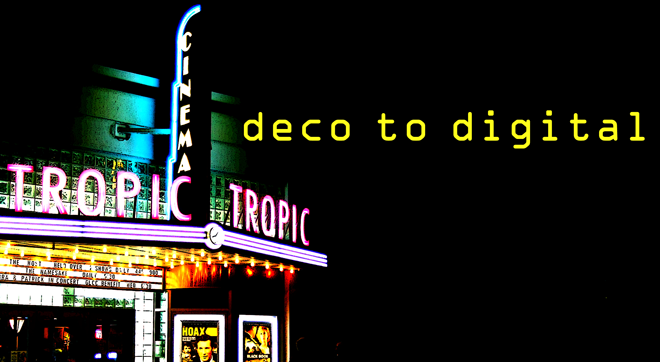 deco to digital