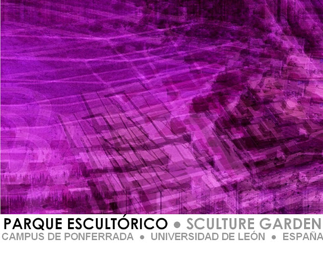 LAND ART (CAMPUS DE PONFERRADA)