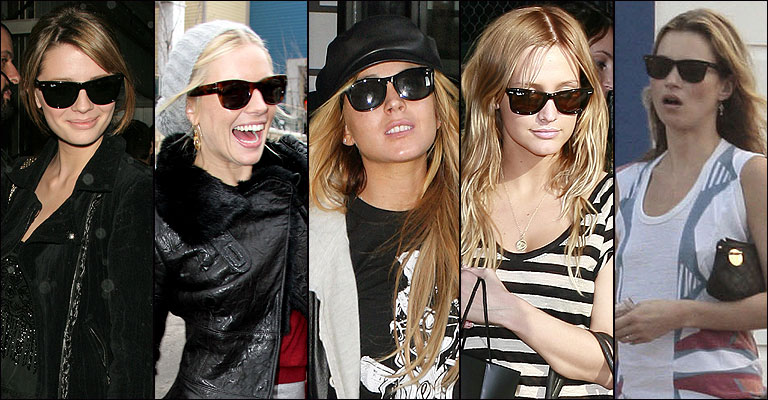 ray ban sunglasses wayfarer. sunglasses are Ray Ban