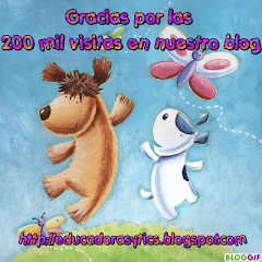 Celebramos 200 mil visitas