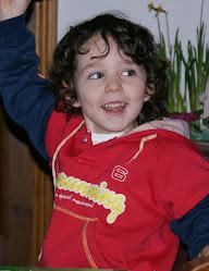 My Son Raphael