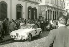 Alfa Romeo Giulietta Veloce 101