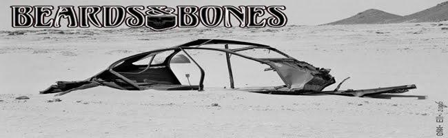 Beards & Bones