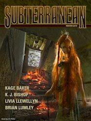 Subterranean Online Winter 2010