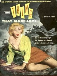 The Thing That Made Love