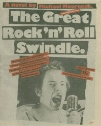 The Great Rock 'n' Roll Swindle