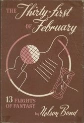 Thirty-First of February