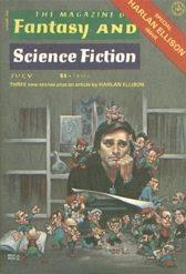 F&SF July 1977
