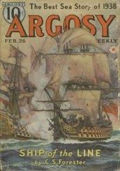 Argosy February 26, 1938