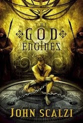cover of The God Engines