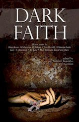Dark Faith cover