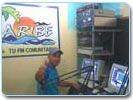 Caribre FM
