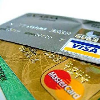 Management of credit card functions