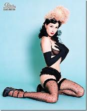 Amo la sensualidad...