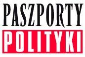 logo paszporty polityki