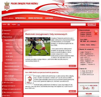 Polska na Euro2008