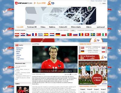 skład austria euro 2008