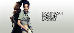 Dominican Fashion Models