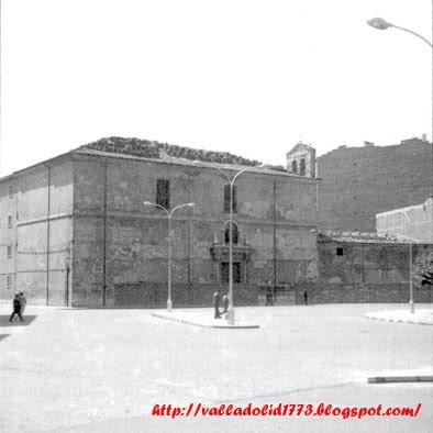 Valladolid 1773 53 san felipe de la penitencia - Constructoras en valladolid ...