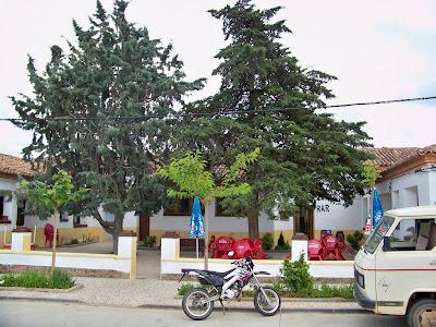 Casa rural el jardin la localidad for Casa rural el jardin