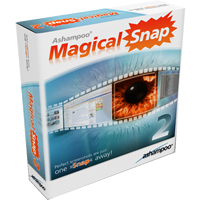 Free Ashampoo Magical Snap 2.50 Serial Code