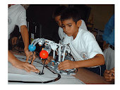 Taller de Robótica Pedagógica