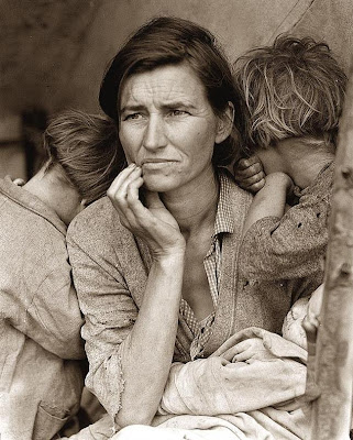The Great Depression Essay