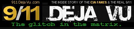 911DejaVu - The Glitch In The Matrix