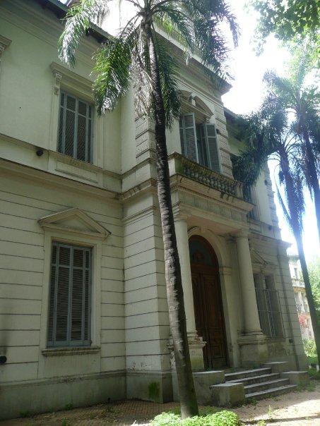 Buenos Aires misterioso
