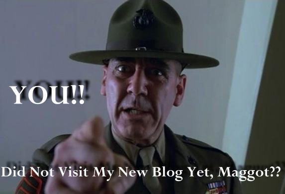 Mein Neuer Blog