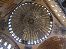 Central Dome, Ayasophia Church