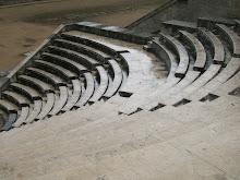 Theater at Rodos