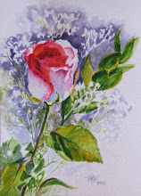 A Rose for Carol