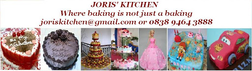 Joris&#39; Kitchen