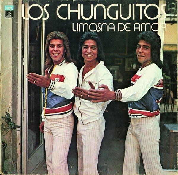 Los Chunguitos Net Worth