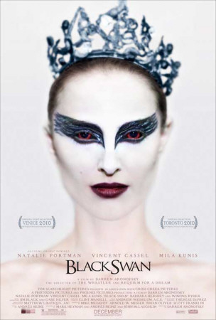 black swan natalie portman images. Natalie Portman in Black Swan. SheKnows: How did you approach transforming