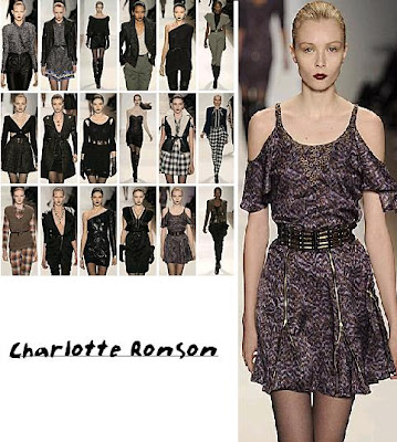 charlotte ronson house. Charlotte Ronson is in da