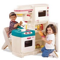 Mybundletoys Step2 Kitchen For Two Rare