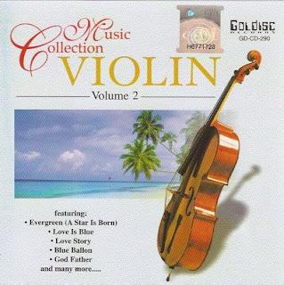 دروس ومعزوفات على الكمان FOLDER