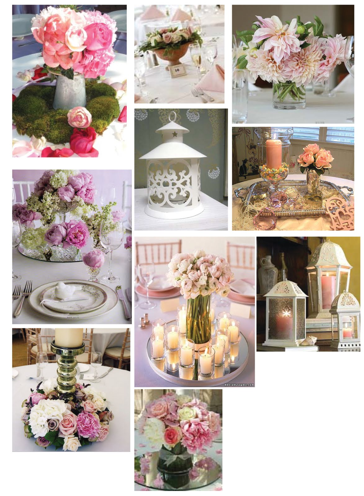 Shabby Chic Wedding Inspiration please! - wedding planning