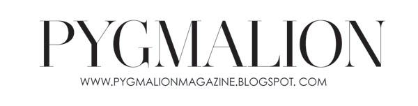 pygmalionmagazine