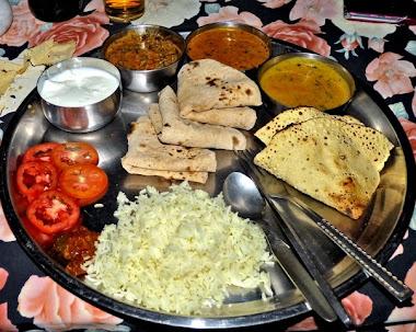 Adoro los thalis!