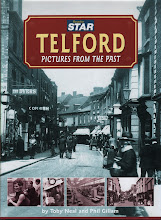 Telford: Pictures From The Past