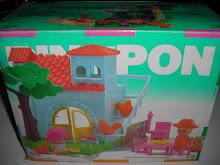 GRANJA PIN Y PON